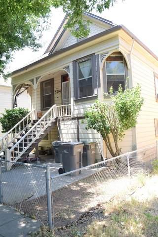 504 3rd Street, West Sacramento, CA 95605 (MLS #221072250) :: REMAX Executive