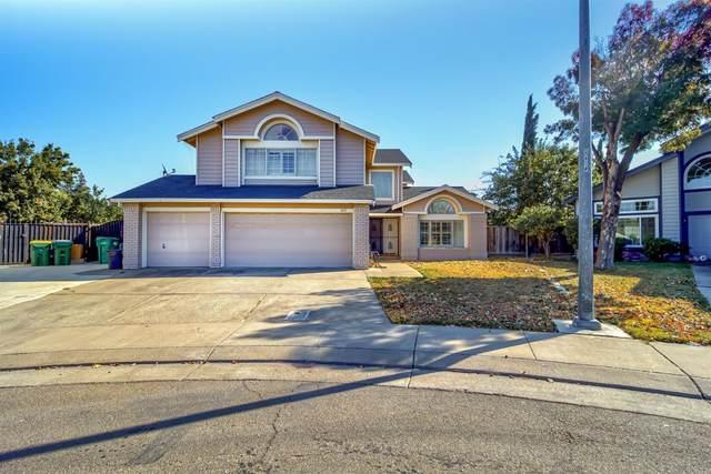 8616 Lost Meadow Lane, Stockton, CA 95210 (MLS #221072255) :: The Merlino Home Team