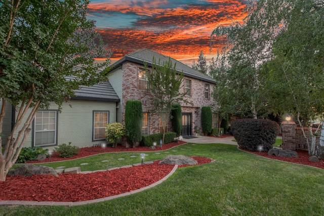 10004 Plaza De Oro Drive, Oakdale, CA 95361 (MLS #221072270) :: Heather Barrios