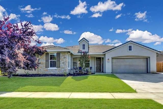 2053 Spanish Ranch Way, Plumas Lake, CA 95961 (MLS #221072301) :: 3 Step Realty Group