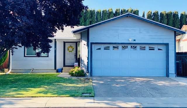 315 Layland Drive, Lodi, CA 95240 (MLS #221072305) :: The Merlino Home Team