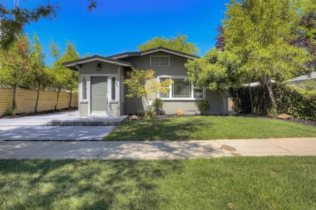 223 Virginia Avenue, Modesto, CA 95354 (MLS #221072309) :: Heather Barrios