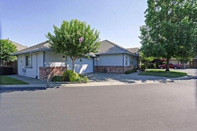 7924 Auburn Oaks Village Lane, Citrus Heights, CA 95610 (MLS #221072326) :: The Merlino Home Team