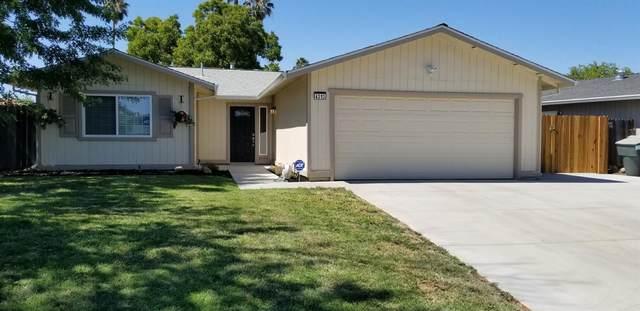 4313 Tallyho Drive, Sacramento, CA 95826 (MLS #221072350) :: Keller Williams - The Rachel Adams Lee Group