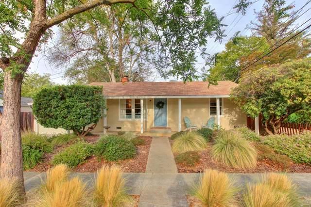 1916 50th Street, Sacramento, CA 95819 (MLS #221072381) :: Heather Barrios