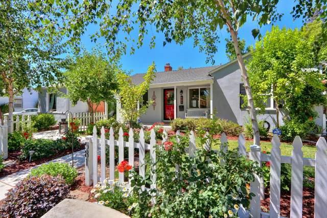 581 6th Avenue, Sacramento, CA 95818 (MLS #221072392) :: Heather Barrios
