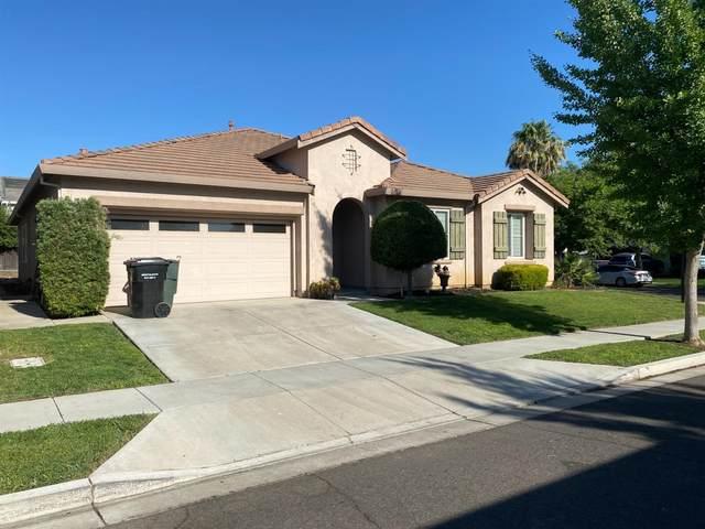 243 Tulip Lane, Patterson, CA 95363 (MLS #221072408) :: Heather Barrios