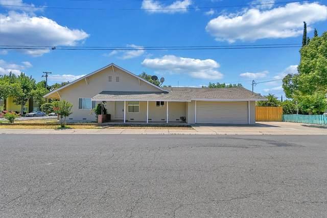 9844 N Street, Live Oak, CA 95953 (MLS #221072419) :: Live Play Real Estate | Sacramento