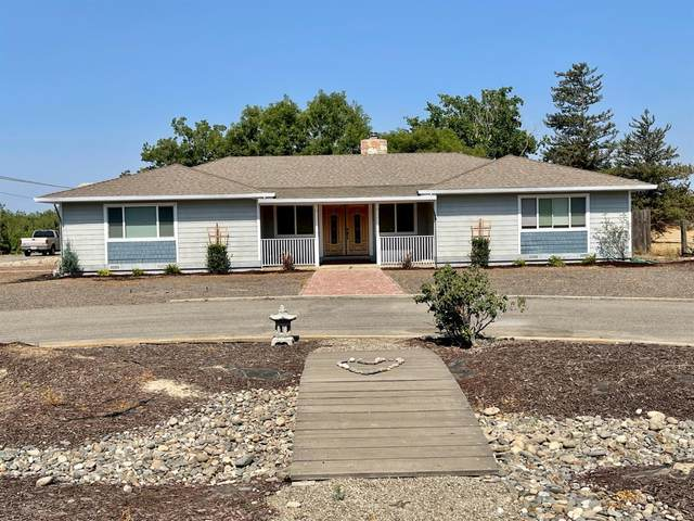 431 Priscilla Lane, Waterford, CA 95386 (MLS #221072424) :: Keller Williams Realty