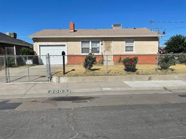 3003 Belleview, Stockton, CA 95206 (MLS #221072438) :: The MacDonald Group at PMZ Real Estate