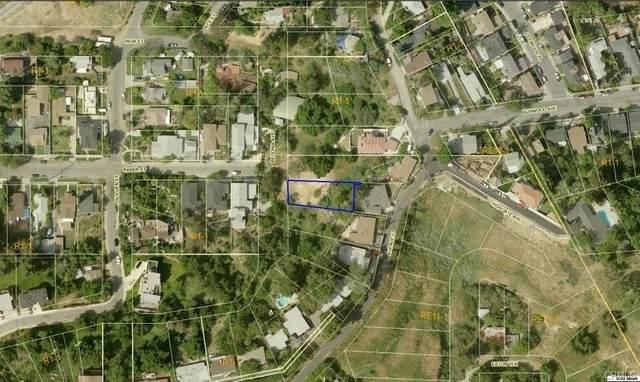 1640 N Begonia Avenue, Los Angeles, CA 90042 (MLS #221072479) :: DC & Associates