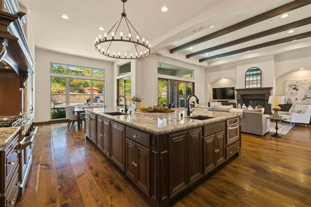 4032 Raphael Drive, El Dorado Hills, CA 95762 (MLS #221072480) :: The Merlino Home Team