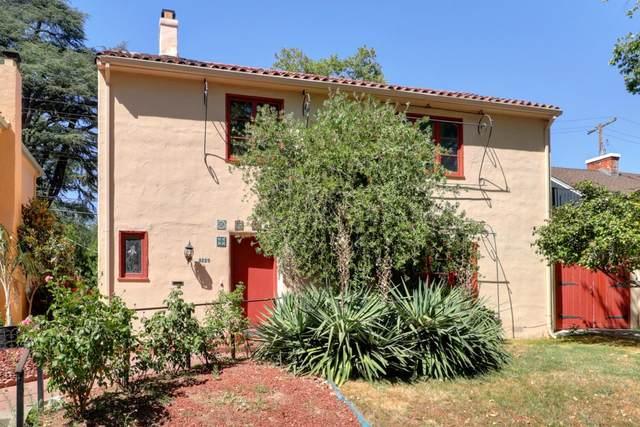 3225 I Street, Sacramento, CA 95816 (#221072506) :: Rapisarda Real Estate