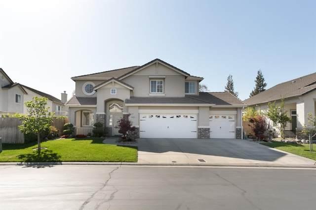 3665 Mammoth Cave Circle, Stockton, CA 95209 (MLS #221072517) :: The Merlino Home Team