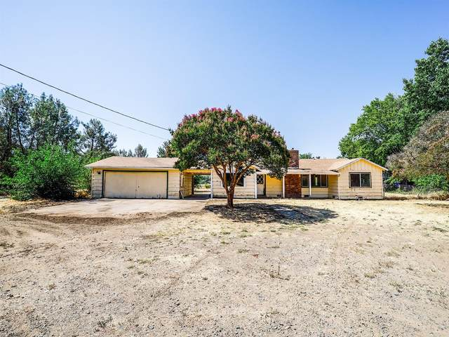 6070 Lower Wyandotte Road, Oroville, CA 95966 (MLS #221072524) :: 3 Step Realty Group