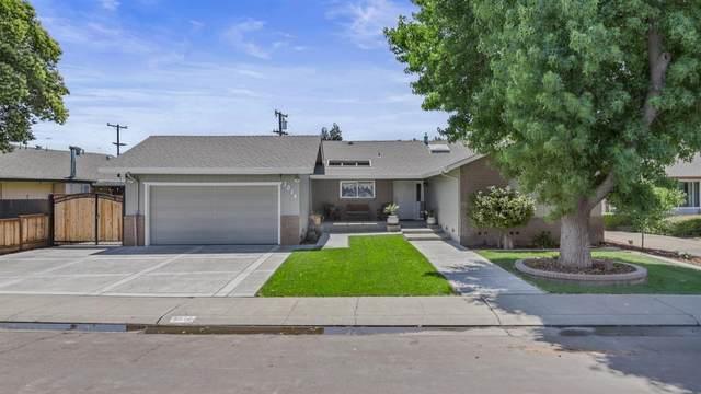3014 De Ovan Avenue, Stockton, CA 95204 (MLS #221072540) :: Heidi Phong Real Estate Team