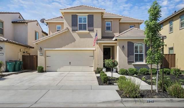 2640 Buttercup Drive, Lodi, CA 95242 (MLS #221072577) :: The Merlino Home Team