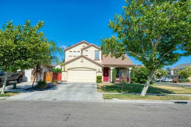 1100 Walnut Creek Drive, Newman, CA 95360 (MLS #221072598) :: Live Play Real Estate   Sacramento