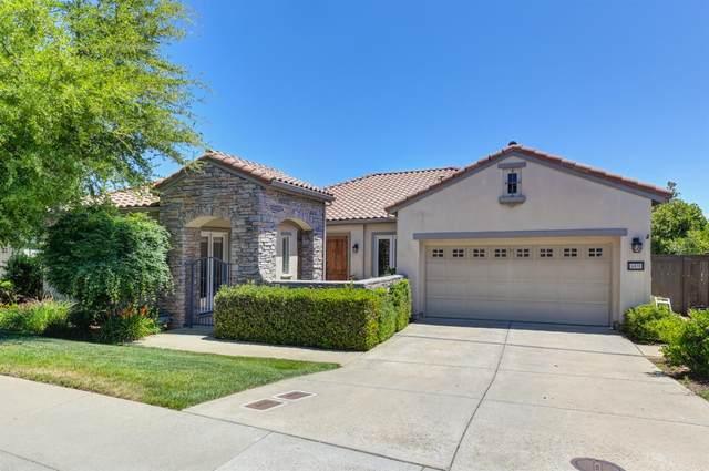 5073 Tesoro Way, El Dorado Hills, CA 95762 (MLS #221072629) :: The Merlino Home Team