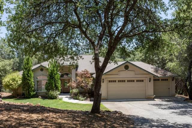 1500 Ellen Court, Auburn, CA 95602 (MLS #221072643) :: REMAX Executive