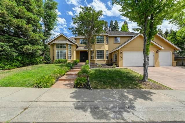 9447 Treelake Road, Granite Bay, CA 95746 (MLS #221072651) :: The MacDonald Group at PMZ Real Estate