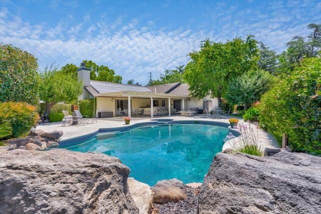 3435 Meade Drive, Stockton, CA 95219 (MLS #221072664) :: The Merlino Home Team