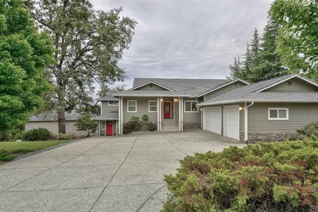 13715 Gold Country Drive, Penn Valley, CA 95946 (MLS #221072679) :: Heidi Phong Real Estate Team