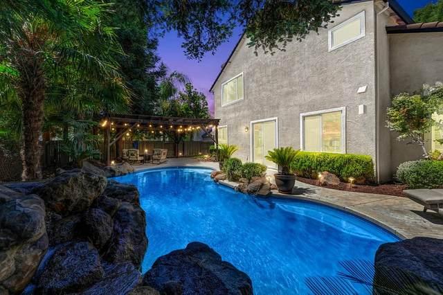 3273 Goldstone Drive, Roseville, CA 95747 (MLS #221072680) :: Live Play Real Estate   Sacramento