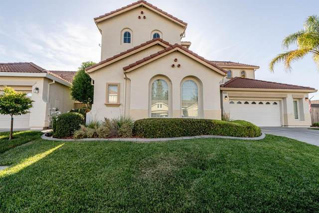 8800 Water Song Circle, Roseville, CA 95747 (MLS #221072684) :: Live Play Real Estate   Sacramento