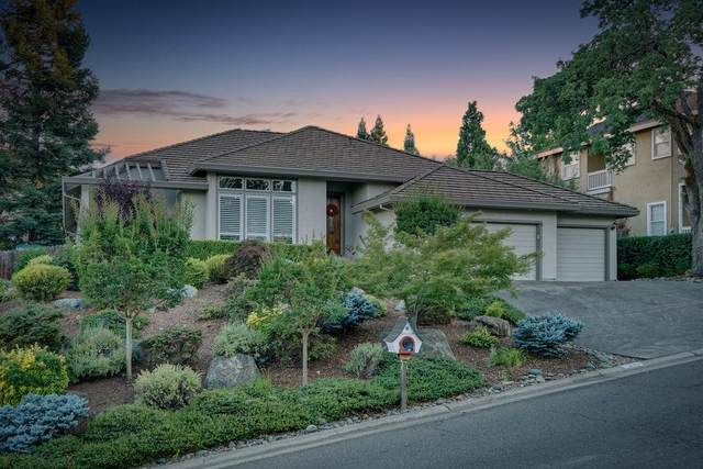 1846 Sapphire Way, El Dorado Hills, CA 95762 (MLS #221072725) :: The Merlino Home Team