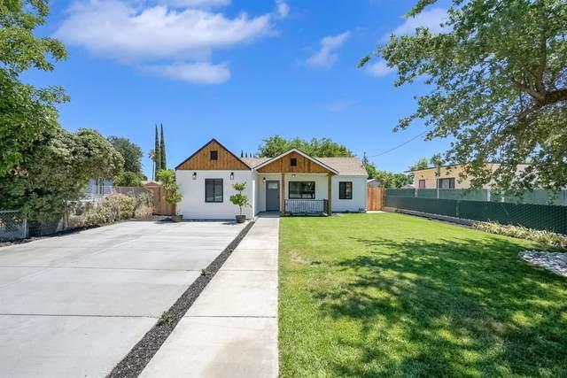 2345 Pepper Street, Sutter, CA 95982 (MLS #221072755) :: Live Play Real Estate   Sacramento