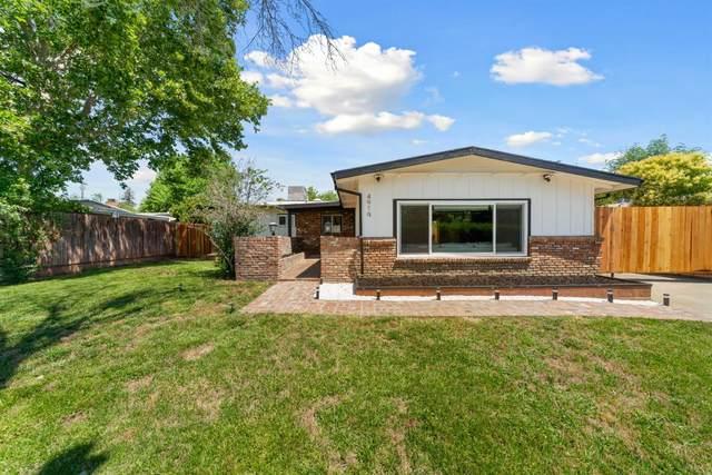 4919 Whitney Avenue, Carmichael, CA 95608 (MLS #221072771) :: The Merlino Home Team