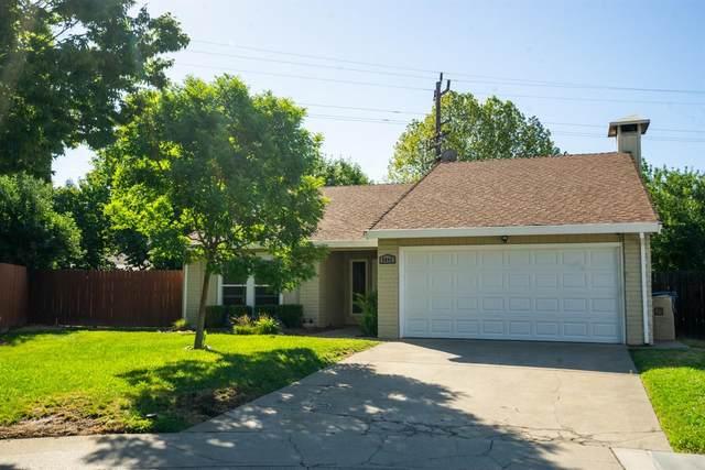 6644 Branchwater Way, Citrus Heights, CA 95621 (MLS #221072775) :: The Merlino Home Team