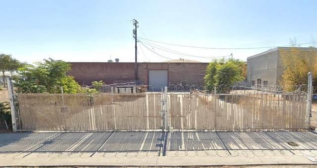 820 E Channel Street, Stockton, CA 95202 (MLS #221072777) :: Heidi Phong Real Estate Team