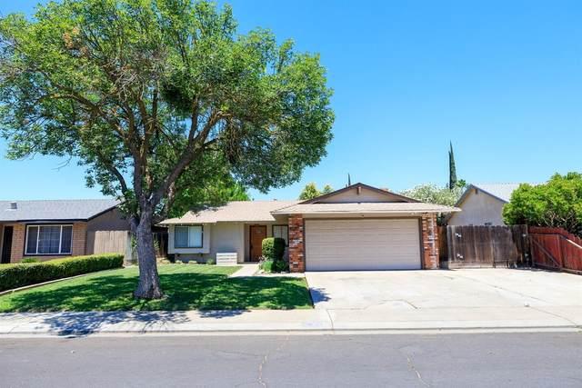 2517 Casita Drive, Modesto, CA 95355 (MLS #221072786) :: The MacDonald Group at PMZ Real Estate