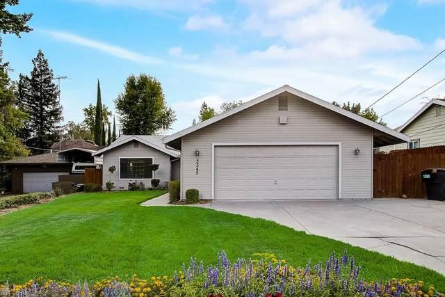 3345 Mission Avenue, Carmichael, CA 95608 (MLS #221072806) :: The Merlino Home Team