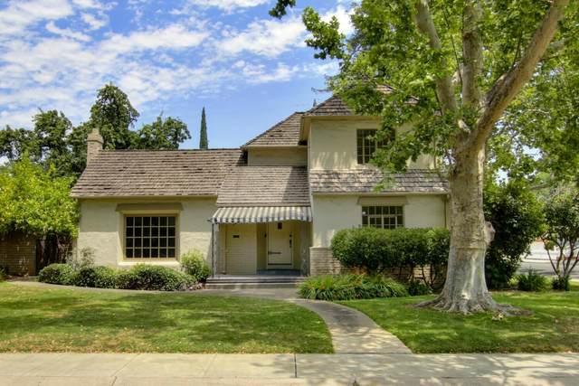 2765 10th Avenue, Sacramento, CA 95818 (MLS #221072854) :: Heather Barrios