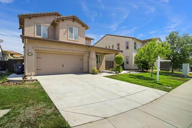 1259 Santona Court, Manteca, CA 95337 (MLS #221072863) :: Heidi Phong Real Estate Team