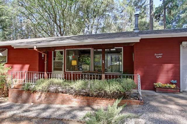 1480 Hillcrest Boulevard, Colfax, CA 95713 (MLS #221072864) :: Keller Williams - The Rachel Adams Lee Group