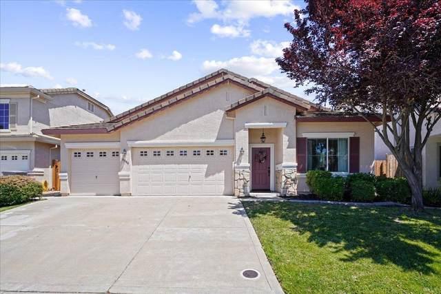 6508 Jackson Drive, Rocklin, CA 95765 (MLS #221072872) :: Keller Williams - The Rachel Adams Lee Group