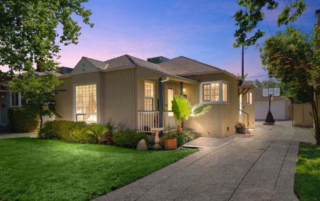 2721 Freeport Boulevard, Sacramento, CA 95818 (MLS #221072885) :: Heather Barrios