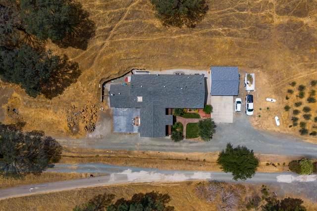 16800 Marsh Creek Road, Clayton, CA 94517 (MLS #221072886) :: Heidi Phong Real Estate Team