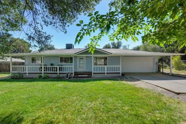 7404 Granite Avenue, Orangevale, CA 95662 (MLS #221072892) :: Heather Barrios