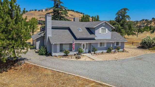 2329 Ranchito Drive, La Grange, CA 95329 (MLS #221072935) :: Keller Williams - The Rachel Adams Lee Group