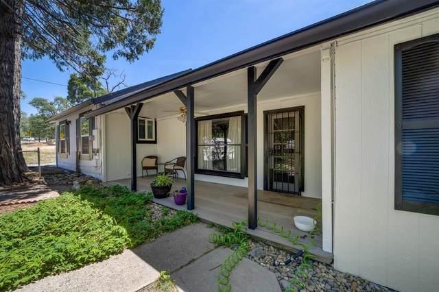20933 Longeway Road, Sonora, CA 95370 (MLS #221072942) :: Live Play Real Estate | Sacramento