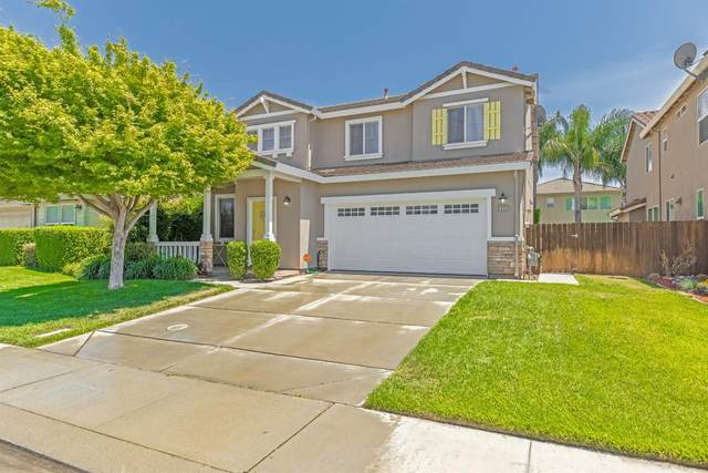5452 Antique Rose Way, Riverbank, CA 95367 (MLS #221072951) :: REMAX Executive