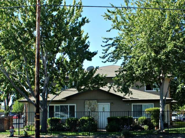 4052 Fruitridge Road, Sacramento, CA 95820 (MLS #221072972) :: Heather Barrios