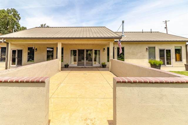 11425 Rodden Road, Oakdale, CA 95361 (MLS #221073030) :: The MacDonald Group at PMZ Real Estate