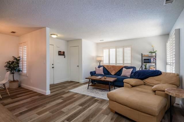 496 Cherry Lane B, Manteca, CA 95337 (MLS #221073039) :: REMAX Executive
