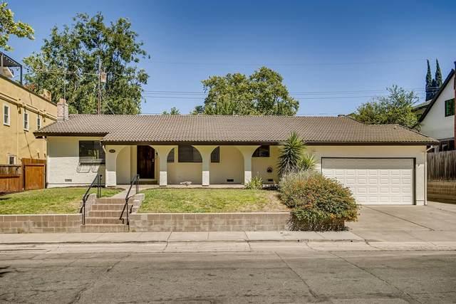 631 San Antonio Way, Sacramento, CA 95819 (MLS #221073050) :: Heather Barrios